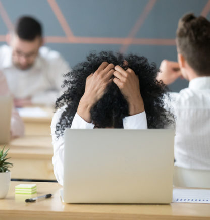 Occupational Burnout – Part 1: Who (or What) is Responsible?
