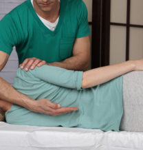 Preventive Massage: First Aid, Not Medical Treatment