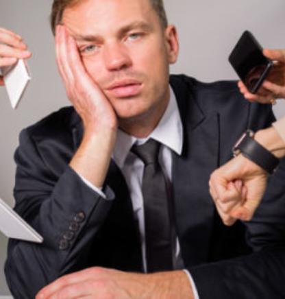 Occupational Burnout – Part 2: A Cumulative Trauma Disorder