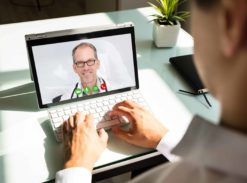 Telehealth: Podcast – Injury Care Gets a Reboot from Technology