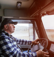 Transportation: FMCSA Launches Commercial Driver's Clearinghouse