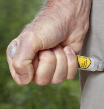 Epi-Pen: How to Use an Epi-Pen® Auto-Injector