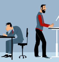 Office Ergonomics: Optimizing Employee Comfort and Health