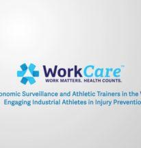 Bio-Ergonomic Surveillance & Athletic Trainers