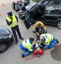 OSHA's Injury Reporting & Recordkeeping Rules