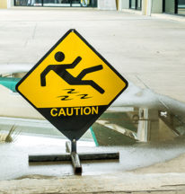 Slip, Trip & Fall Prevention