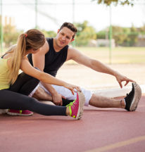 Stretches, Reduce Injury Risk