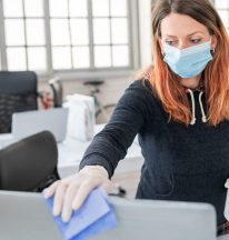 April 29, 2020 Webinar Q & A: Preventing and Managing COVID-19 in the Workplace