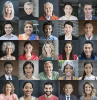 Diversity and Inclusion Promote Well-being