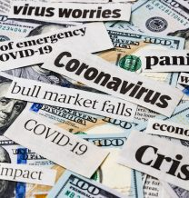 Overcoming the COVID-19 'Infodemic'