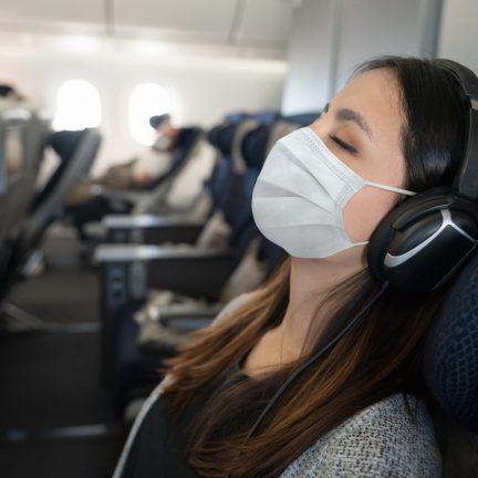 Air Travel – Making Go/No-Go and COVID-19 Quarantine Decisions