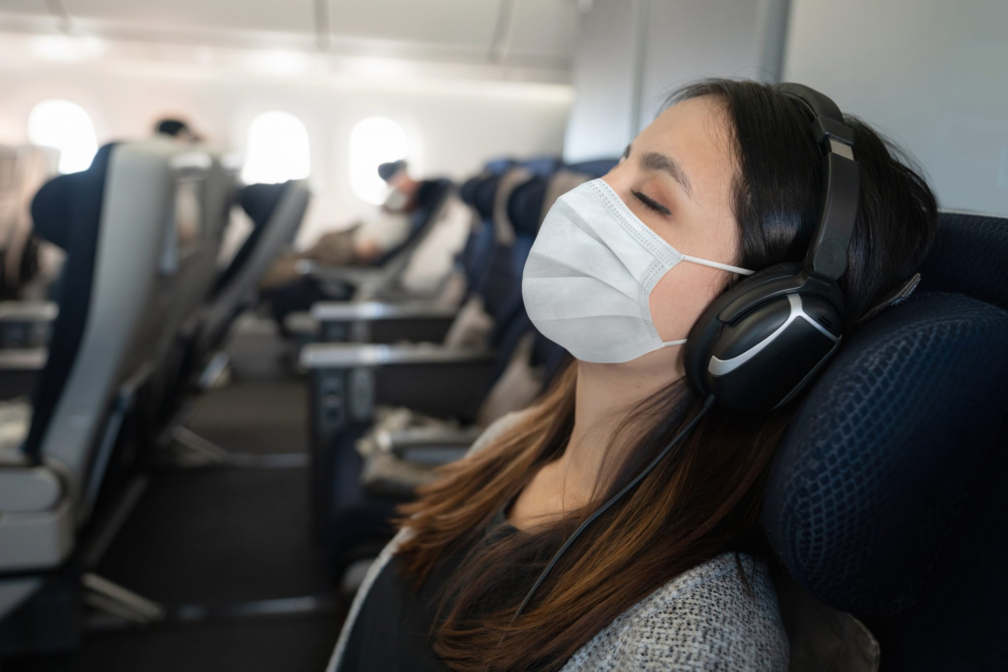 Air Travel – Making Go/No-Go and COVID-19 Quarantine Decisions