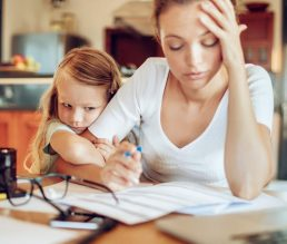 Employers Can Help Working Parents with Their Juggling Act
