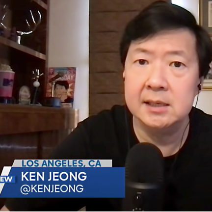 COVID-19: Ken Jeong Praises WorkCare on THE VIEW