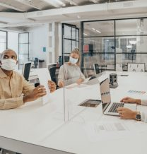 The Future Workplace: Post COVID-19