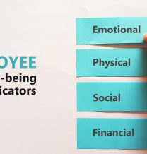 Future of Work: Focusing on Overall Well-being