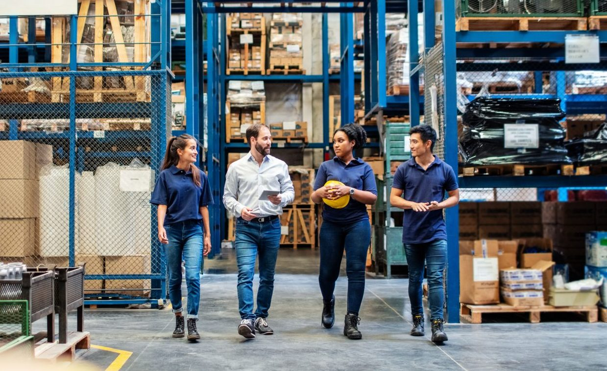 COVID-19 Workplace Safety Tips