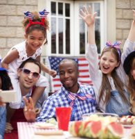 Foruth of July: Tips to Prevent Foodborne Illness