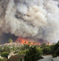 Preventing and Managing Wildfire Health Effects