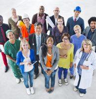 Leveraging Workforce Diversity