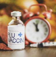Preventing Spread of Flu During the COVID-19 Pandemic